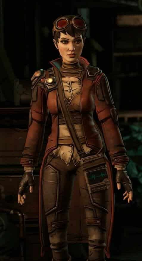 Borderlands 3 Voice Actors Who S Who Vault Hunter Gamezo It is a sequel to 2012's borderlands 2, and the fourth entry in the main borderlands series. borderlands 3 voice actors who s who