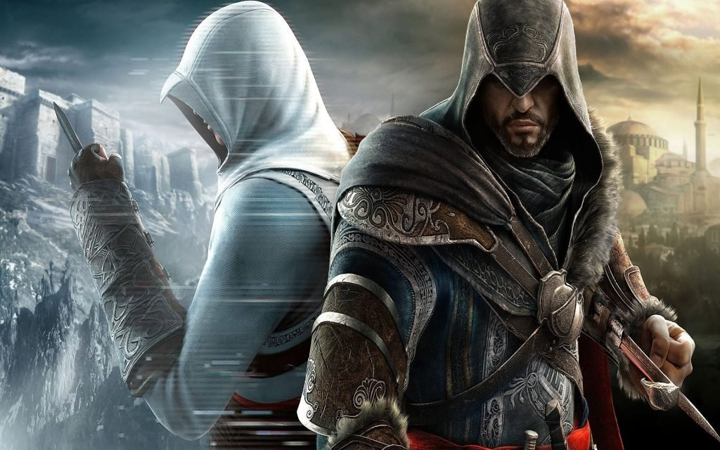 Assassin's Creed Ranking