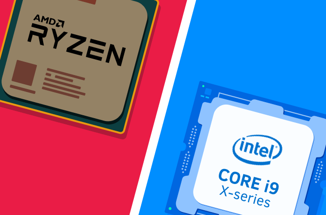 Amd Vs Intel For Gaming Bringing Clarity To A Heated Debate Gamezo