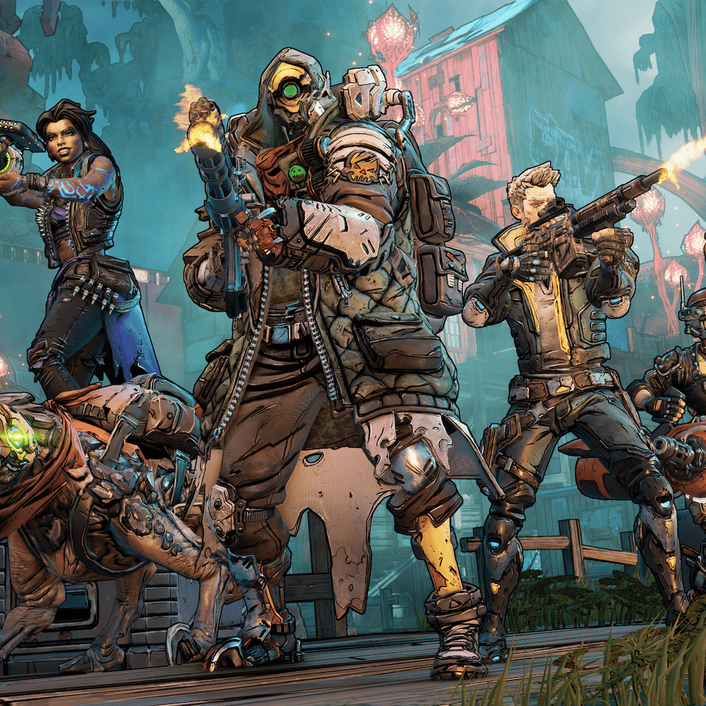 Borderlands 3 Voice Actors Who S Who Vault Hunter Gamezo Kindle direct publishing indie digital & print publishing made easy. borderlands 3 voice actors who s who