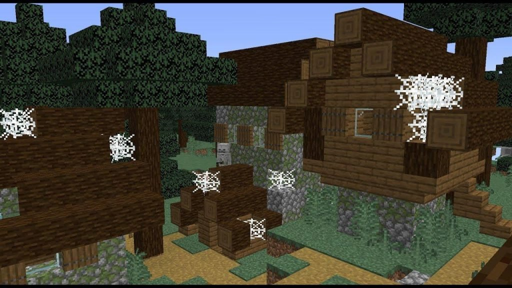 Minecraft Villages
