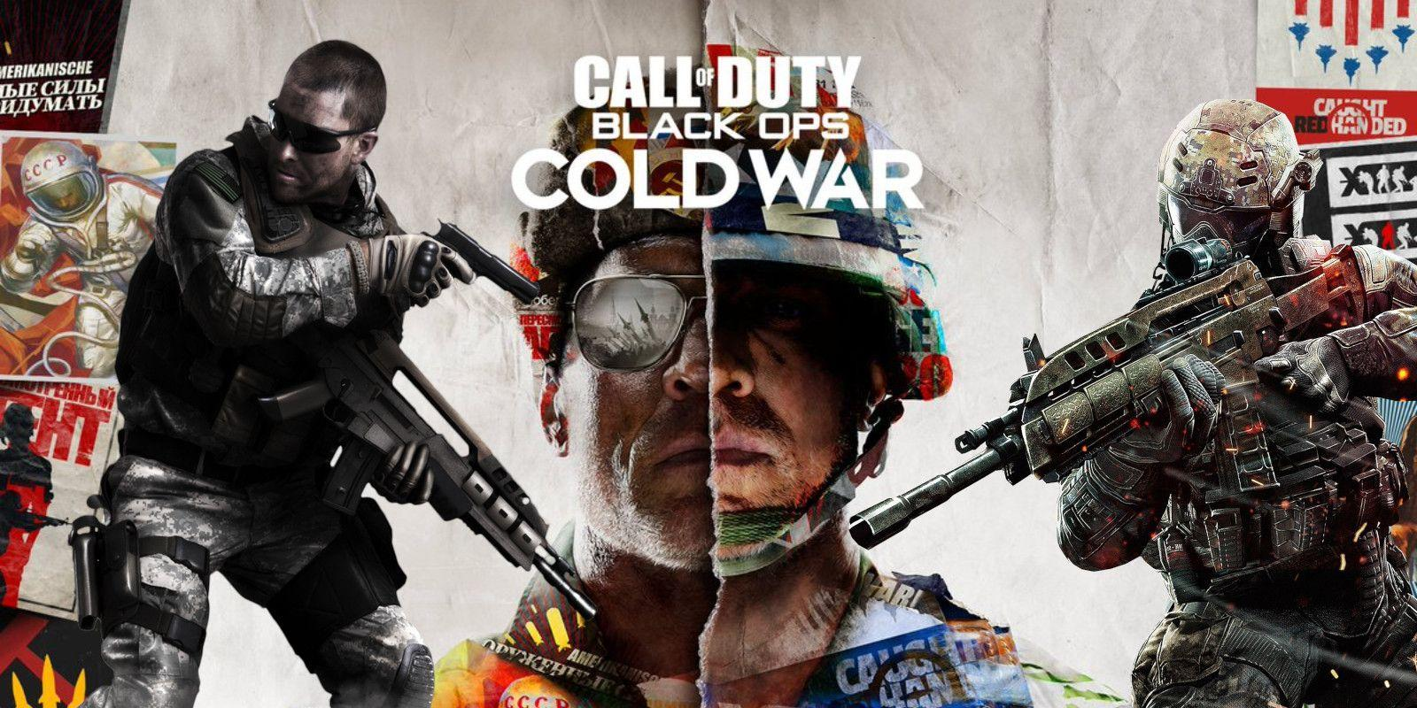 Black Ops Cold War To Be Direct Sequel To First Black Ops Gamezo