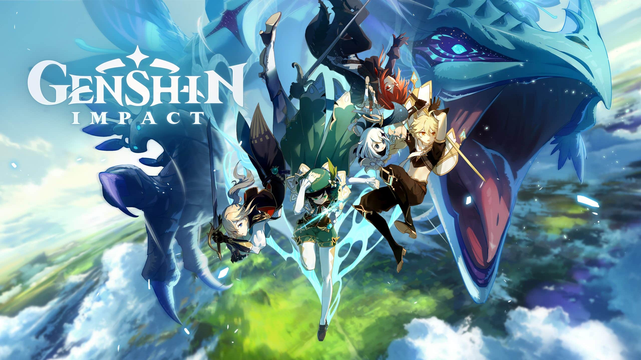 Genshin Impact Spec Requirements For Pc Ps4 And Mobile Gamezo