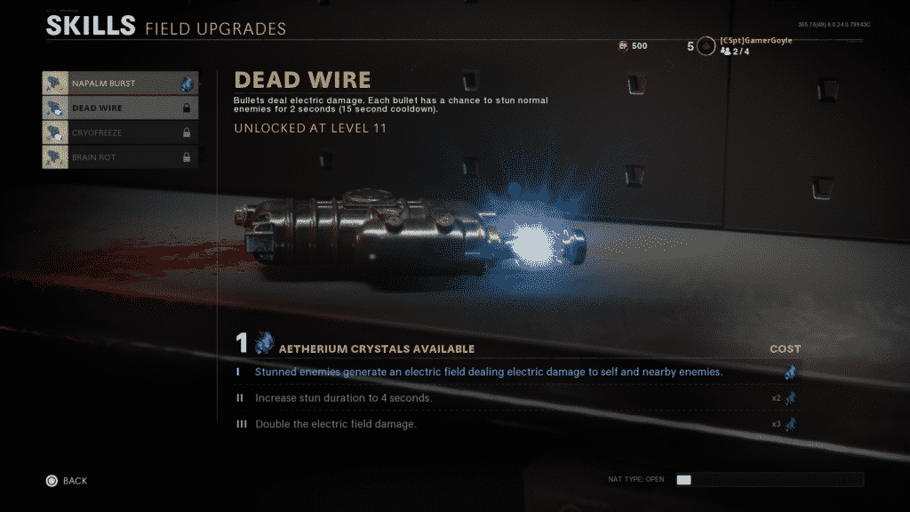 Cold War Zombies Ammo Mods