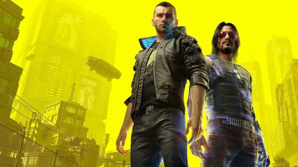 Cyberpunk 2077: What is it about?