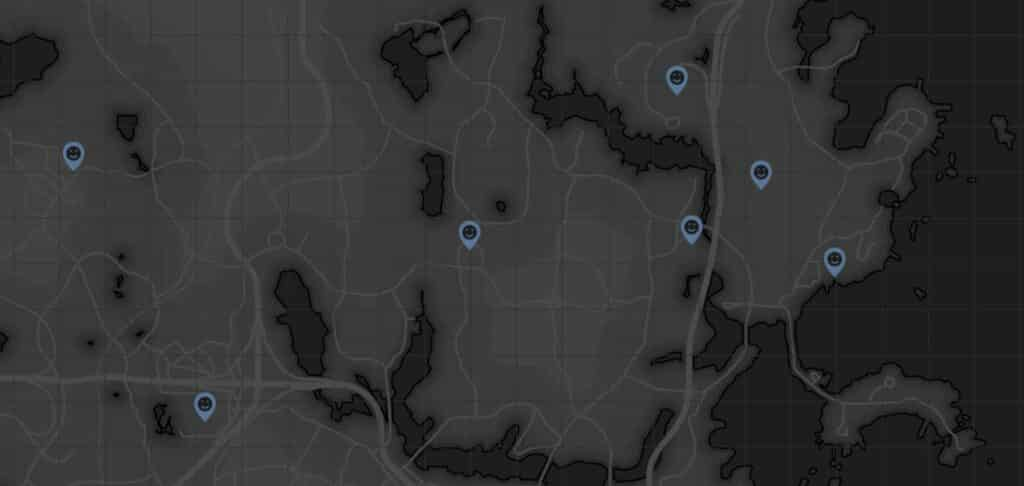 Fallout 4 Bobbleheads Locations