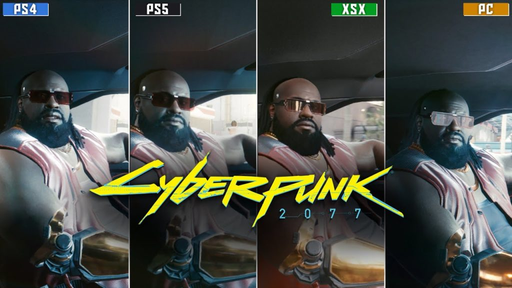 Cyberpunk removed from PS Store due to refund backlash