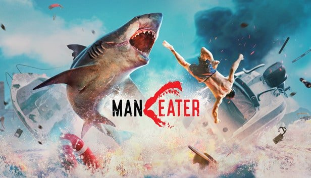 PS Plus January Free Games: Maneater