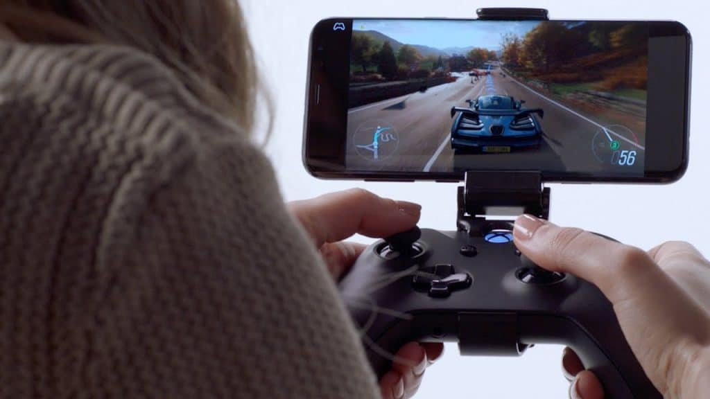 What xCloud Gaming on iOS and PC