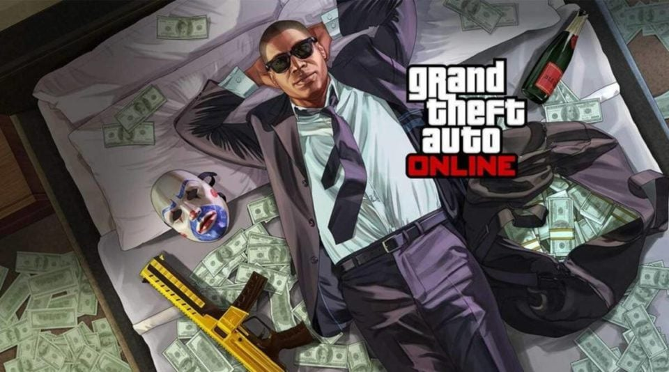 Take two take action against GTA Online Cheats