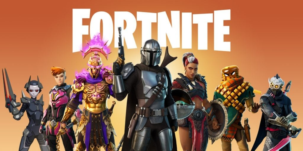 Epic Games got a second wind in 2017 with the release of Fortnite
