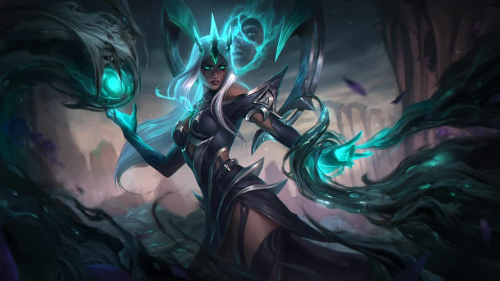 League Patch 11.2 Skins