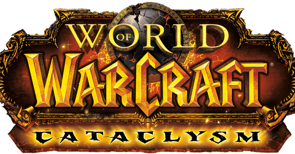 World of Warcraft expansions: Cataclysm