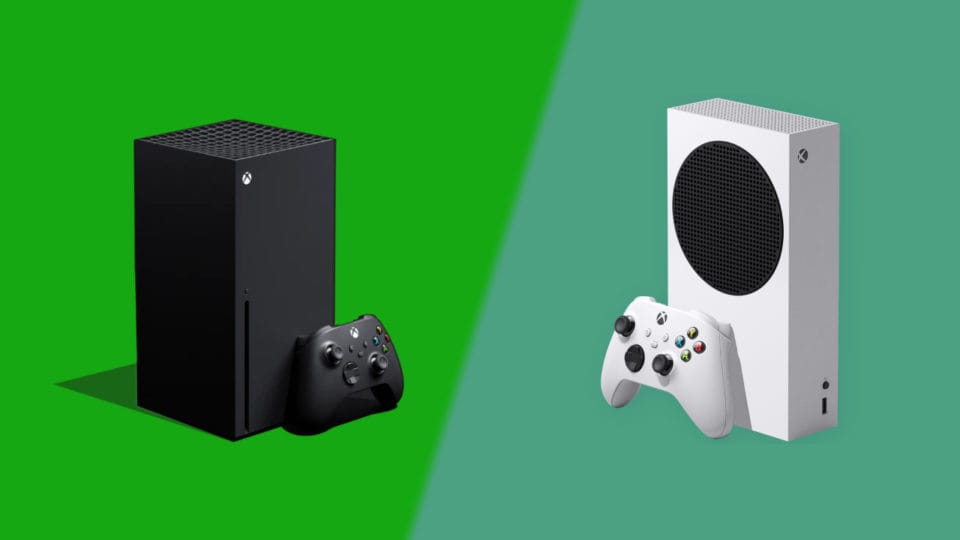 All Xbox Series X/S Release Titles