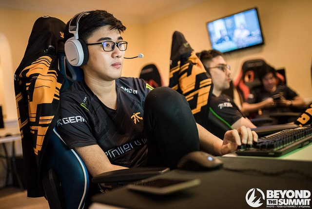 abed fnatic