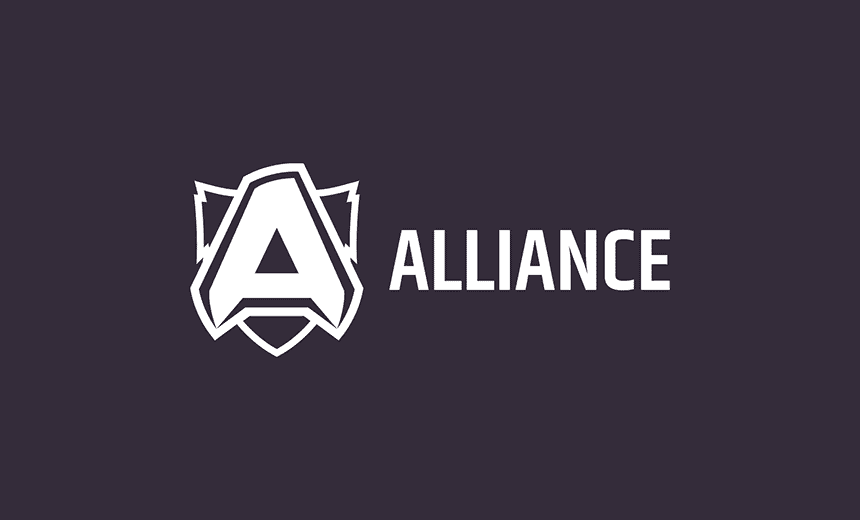 Alliance sign xms