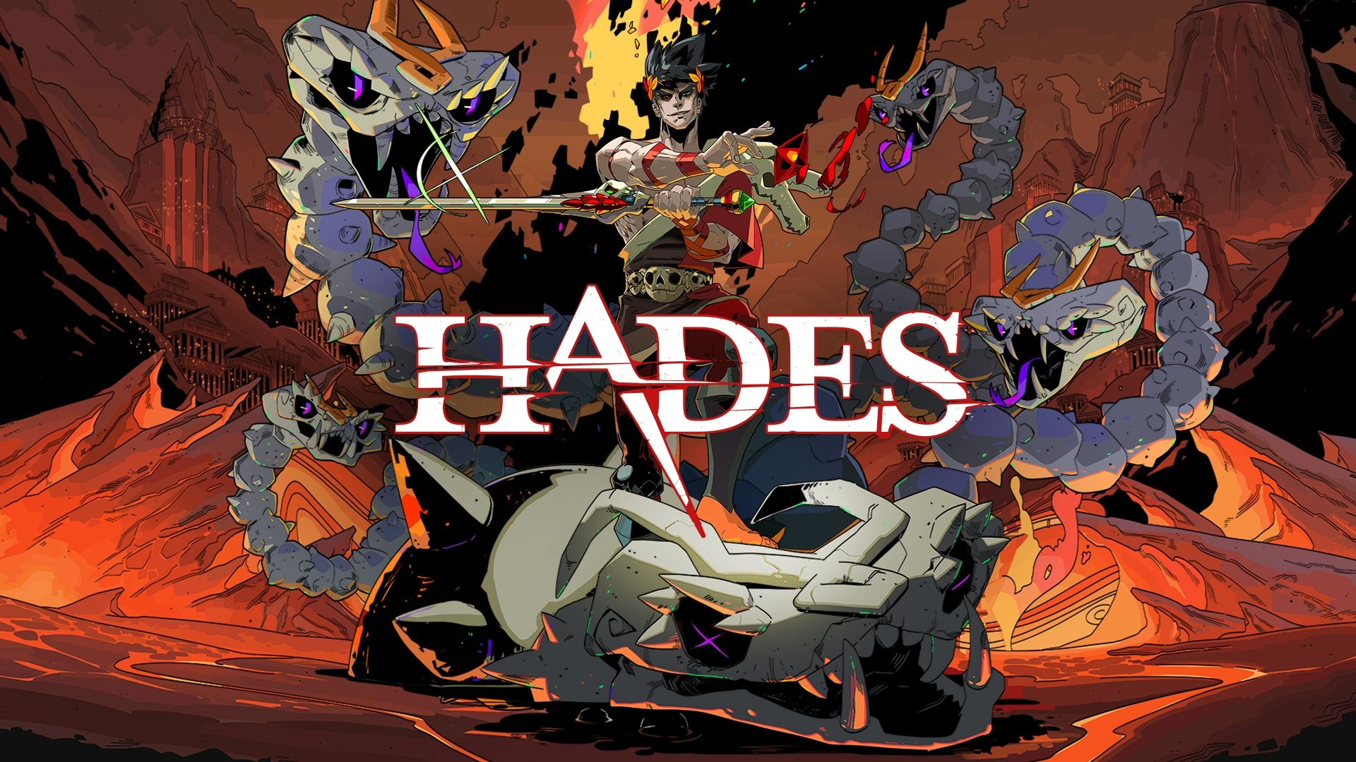 Hades wins Game of the Year