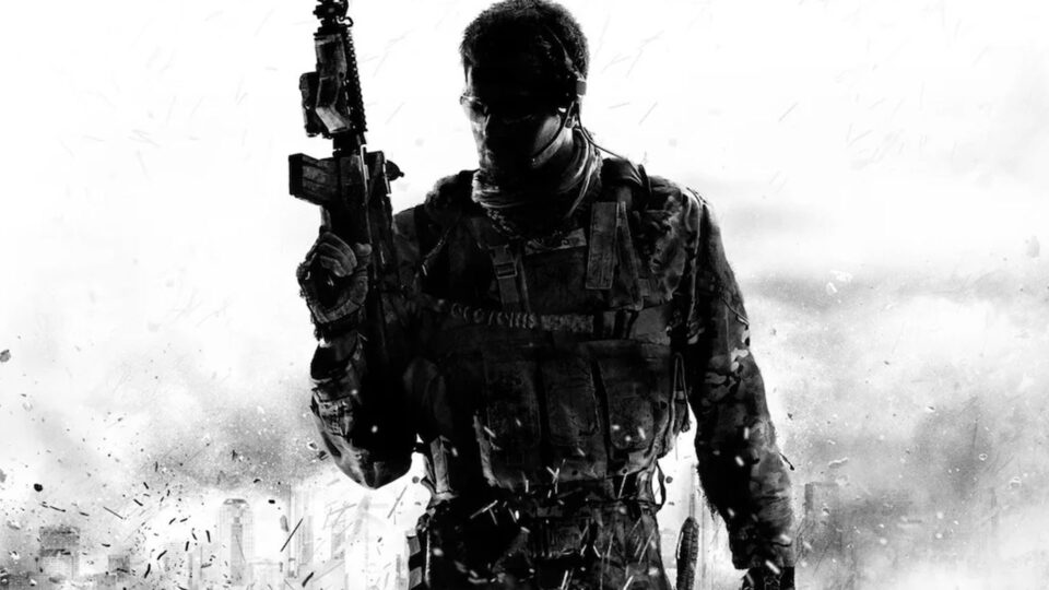 Modern Warfare 3 Campaign Remaster will be released in 2021 according to Leaks
