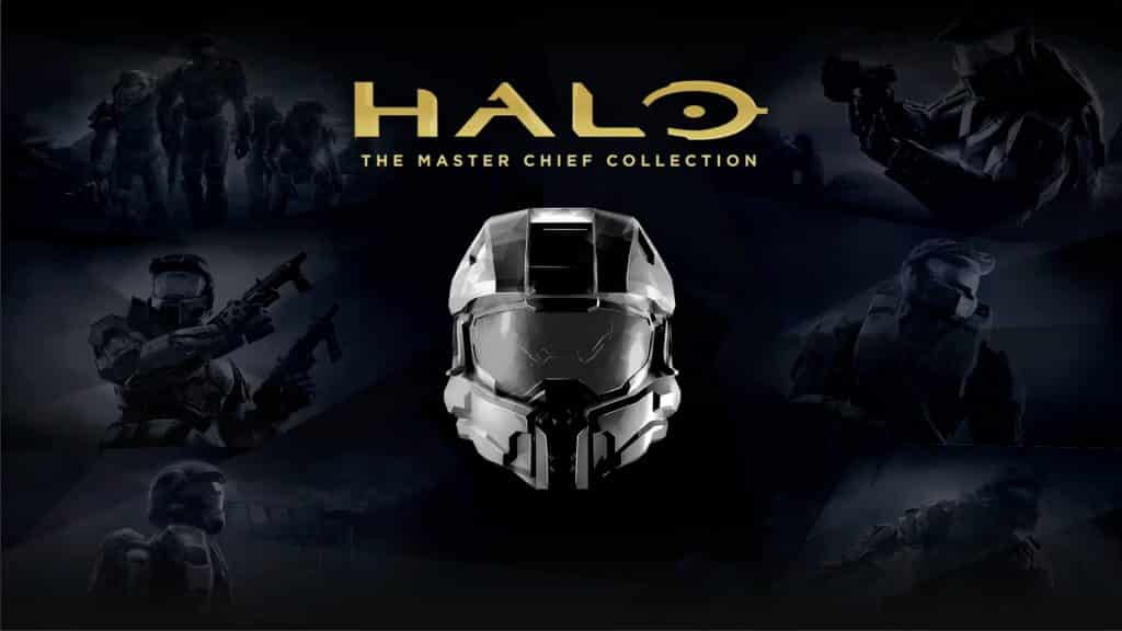 Halo (MCC) Master Chief Collection