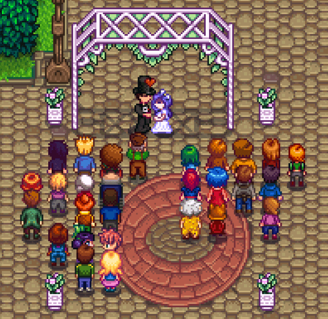 Stardew Valley How to have Kids